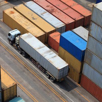 Porto de Santos fecha parte de terminal e pega setor químico de surpresa