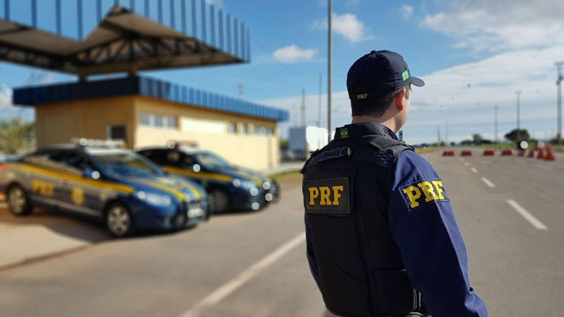PRF apreendeu, até agora, R$ 4,5 bilhões de criminosos