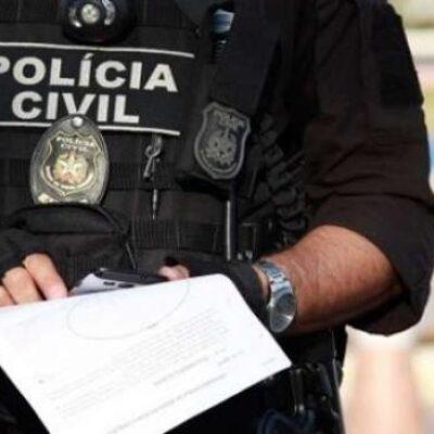 """POLÍCIA CIVIL ALERTA MOTORISTAS DE CAMINHÃO SOBRE SEQUESTROS APÓS ANÚNCIOS """"ATRATIVOS"""" PARA FRETES"""